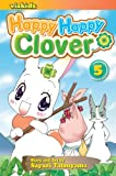 Acheter Happy Happy Clover volume 5 sur Amazon