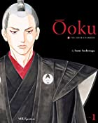 Ōoku: The Inner Chambers, Vol. 1 by Fumi…