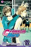 Acheter Crimson Hero volume 12 sur Amazon