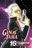Acheter Gin Tama volume 16 sur Amazon