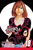 Hotta, Yumi: Hikaru no Go, Vol. 18: Six Characters, Six Stories