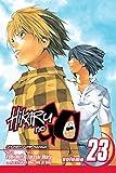 Acheter Hikaru no Go volume 23 sur Amazon