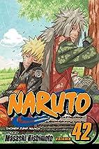 Naruto, Volume 42: The Secret of the…