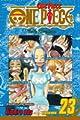 Acheter One Piece volume 23 sur Amazon