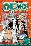 Acheter One Piece volume 25 sur Amazon