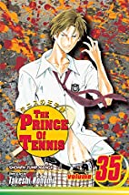 The Prince of Tennis, Vol. 35 by Takeshi…