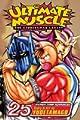 Acheter Ultimate Muscle volume 24 sur Amazon