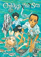 Children of the Sea, Volume 1 by Daisuke…
