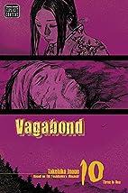 Vagabond, Vol. 10 (VIZBIG Edition) by…