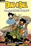 Toriyama, Akira: Dragon Ball: Chapter Book, Vol. 2