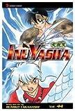 Acheter Inuyasha volume 44 sur Amazon
