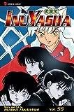 Takahashi, Rumiko: Inuyasha, Vol. 55