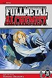 Acheter Full Metal Alchemist volume 20 sur Amazon