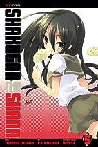 Shakugan no Shana, volume 5 by Yashichiro…