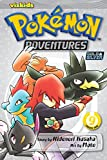 Acheter Pokémon Adventures volume 9 sur Amazon