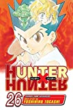 Acheter Hunter x Hunter volume 25 sur Amazon