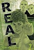Acheter REAL volume 7 sur Amazon