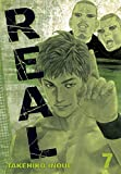 Inoue, Takehiko: Real, Vol. 7
