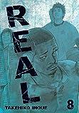 Inoue, Takehiko: Real, Vol. 8
