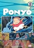 Acheter Ponyo - Anime Comic - volume 3 sur Amazon