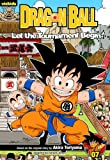 Toriyama, Akira: Dragon Ball: Chapter Book, Vol. 7: Let the Tournament Begin!