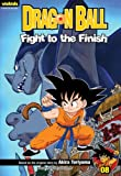 Toriyama, Akira: Dragon Ball: Chapter Book, Vol. 8: Fight to the Finish!