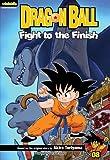 Toriyama, Akira: Dragon Ball: Chapter Book, Vol. 8: Fight to the Finish!
