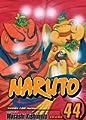 Acheter Naruto volume 44 sur Amazon