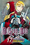 Acheter D. Gray-man volume 17 sur Amazon