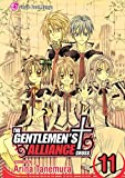 Acheter The Gentlemen's Alliance volume 11 sur Amazon