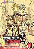 Acheter The Gentlemen's Alliance volume 11 sur Amazon