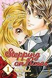 Acheter Stepping on Roses volume 1 sur Amazon
