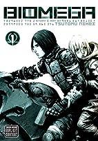 Biomega, Volume 1 by Tsutomu Nihei
