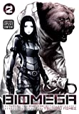 Nihei, Tsutomu: Biomega, Volume 3 [ BIOMEGA, VOLUME 3 BY Nihei, Tsutomu ( Author ) Aug-10-2010