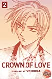 Acheter Crown of Love volume 2 sur Amazon