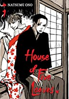 House of Five Leaves, Volume 1 by Natsume…