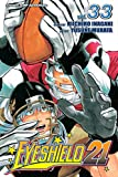 Acheter Eyeshield 21 volume 33 sur Amazon