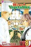 Acheter Mixed Vegetables volume 8 sur Amazon