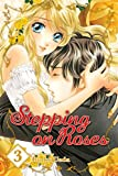 Acheter Stepping on Roses volume 3 sur Amazon