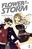 Acheter Flower in a Storm volume 2 sur Amazon