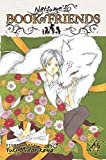 Acheter Natsume's Book of Friends volume 4 sur Amazon