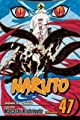 Acheter Naruto volume 47 sur Amazon