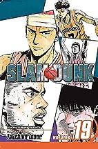 Slam Dunk, Volume 19 by Takehiko Inoue