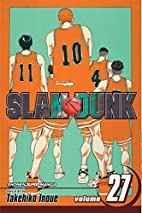 Slam Dunk, Vol. 27 by Takehiko Inoue