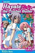 Hayate the Combat Butler, Vol. 20 by Kenjiro…