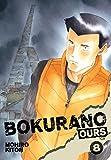 Acheter Bokurano : Ours volume 8 sur Amazon