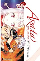 Arata: The Legend, Vol. 2 by Yuu Watase