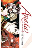 Watase, Yuu: Arata: The Legend, Vol. 3