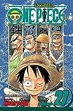 Acheter One Piece volume 27 sur Amazon