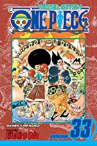 One Piece, Volume 33: Davy back fight by…